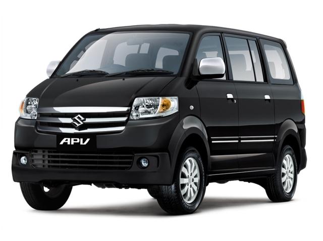 Rental Mobil APV