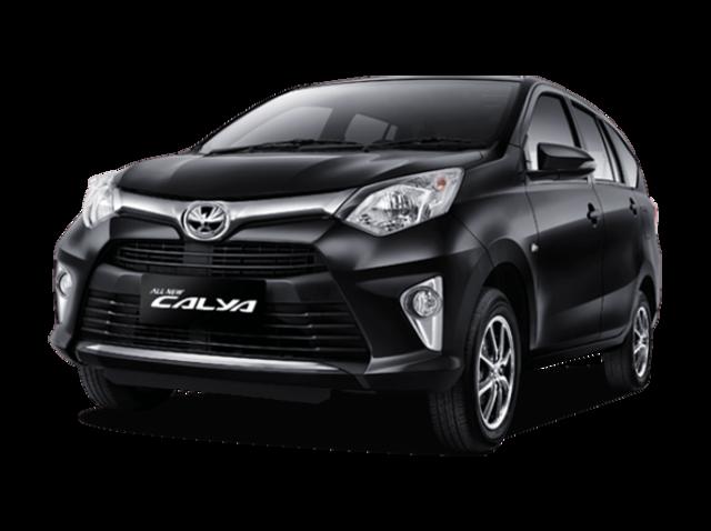 Rental Mobil Calya